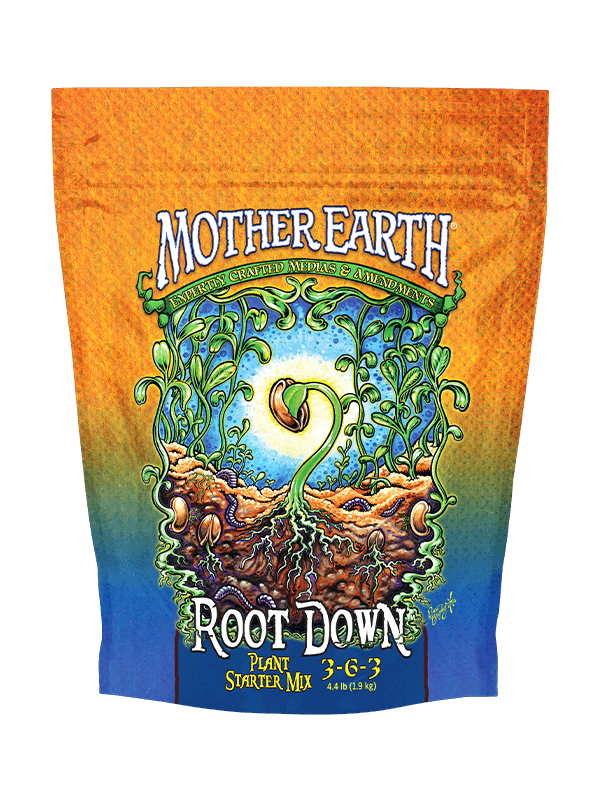 Mother Earth HGC ME RootDown