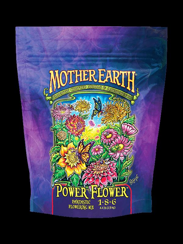 Mother Earth HGC ME PowerFlower