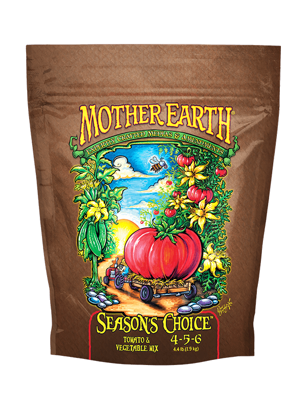 Mother Earth HGC ME SeasonsChoice