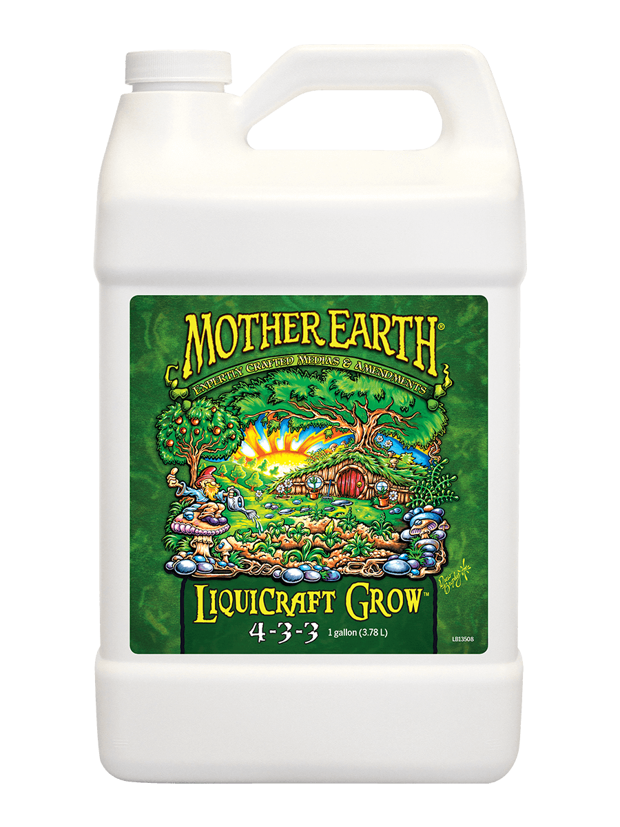 Mother Earth HGC ME LiquiCraftGrow G