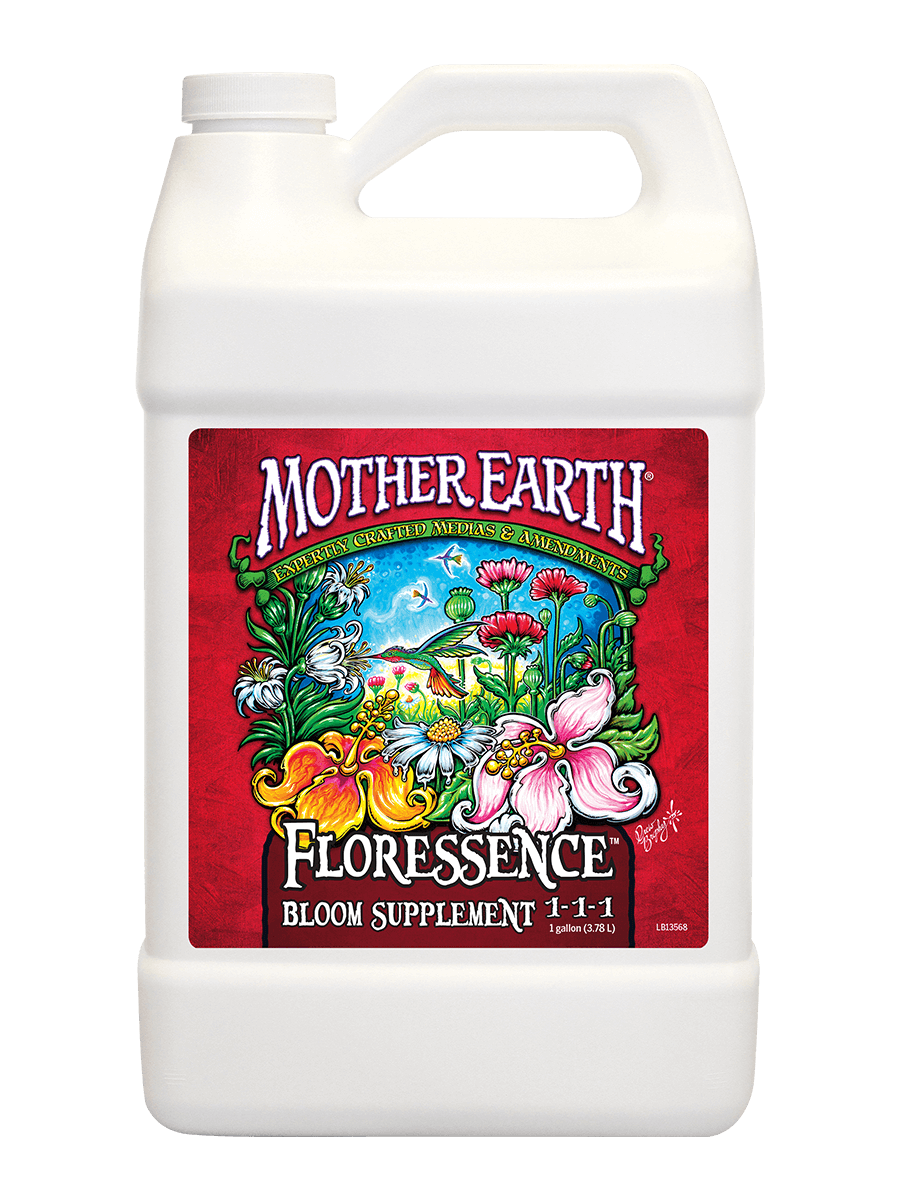Mother Earth HGC ME Floressence G