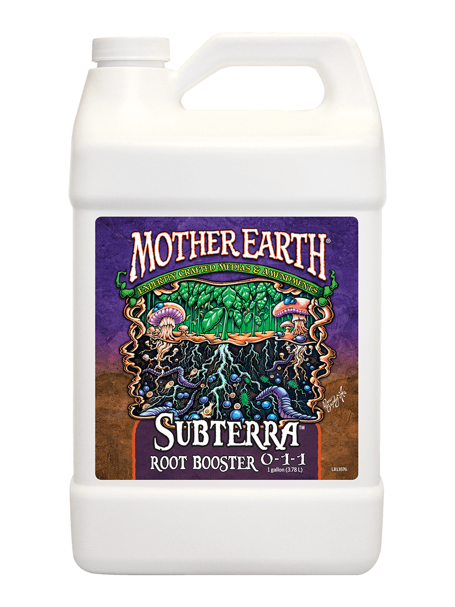 Mother Earth HGC ME Subterra G