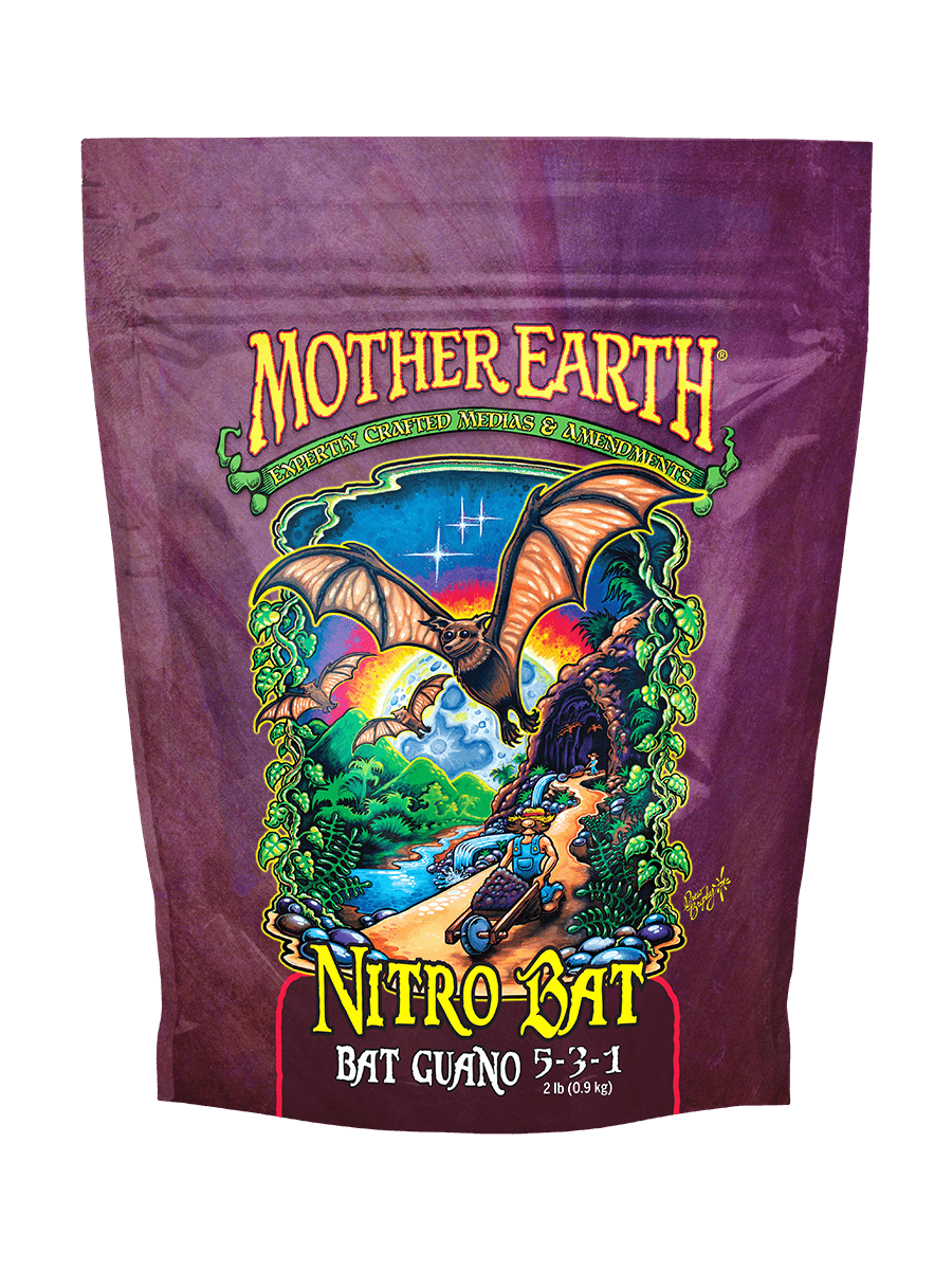 Mother Earth ME NitroBat