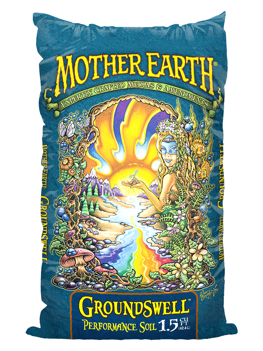 Mother Earth HGC ME Groundswell cf