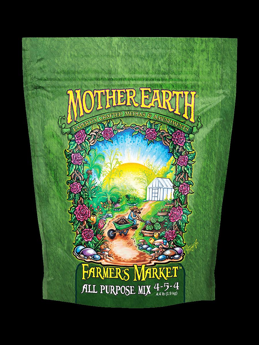 Mother Earth ME FarkersMarket