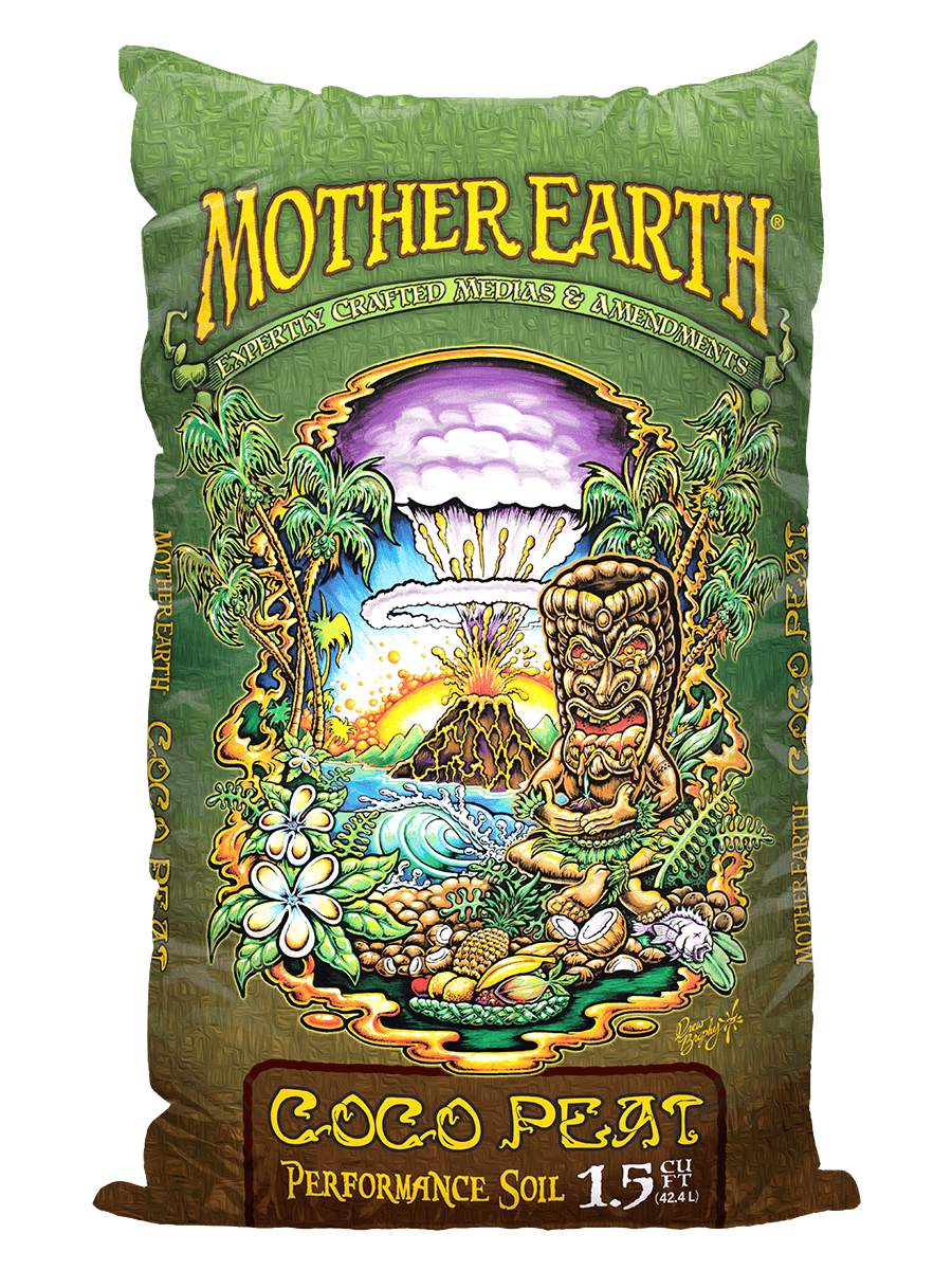Mother Earth HGC ME Coco Peat cf
