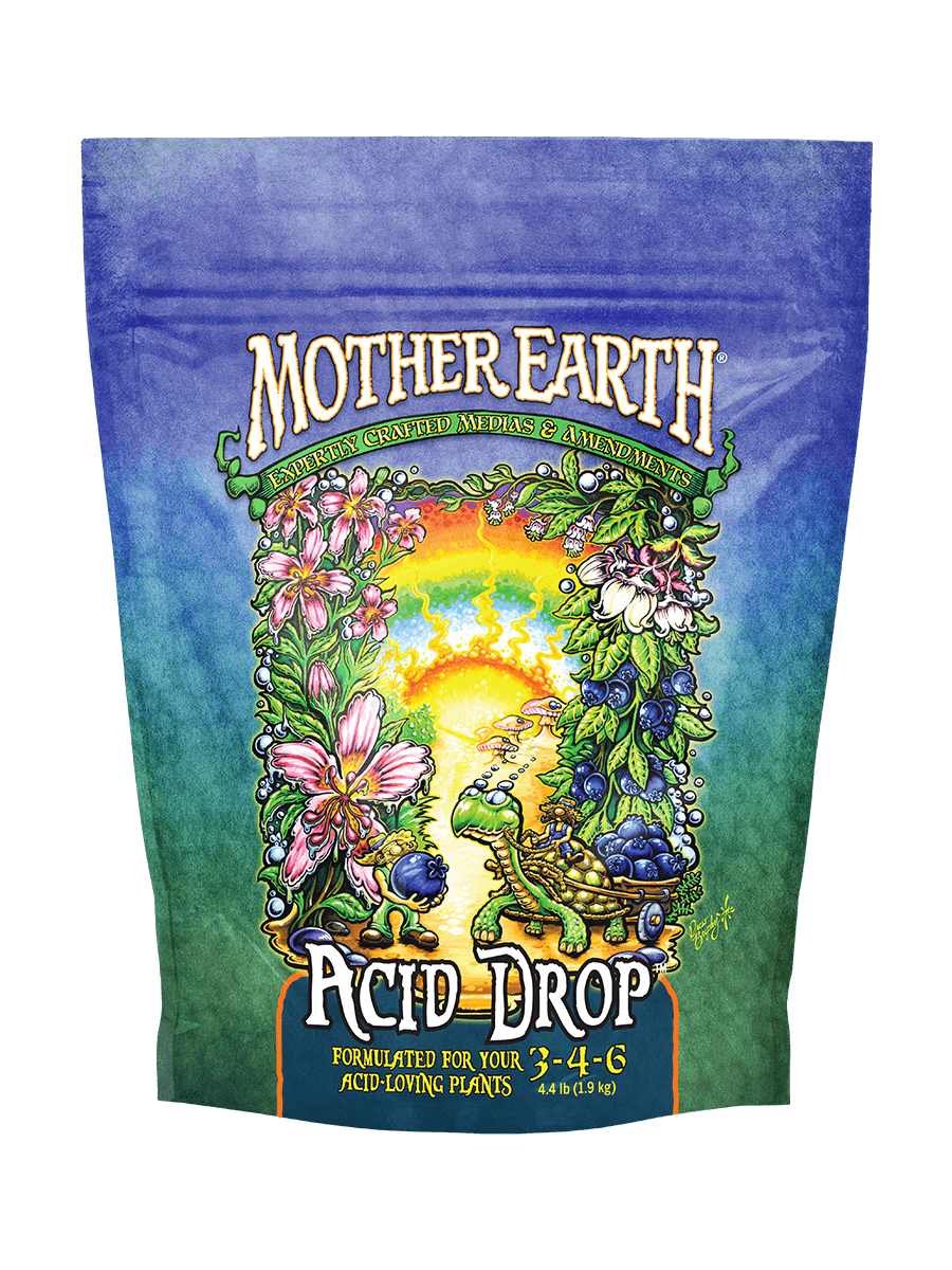 Mother Earth ME AcidDrop